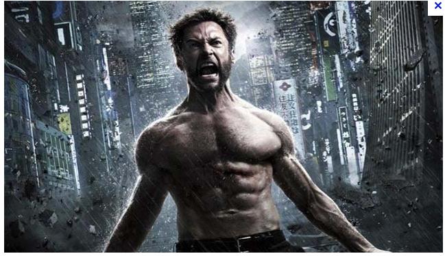Thumbnail Wolverine